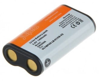 Jupio LB-01 CR-V3 3.3V 1400 mAh