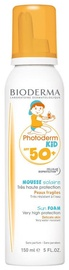 Bioderma Photoderm Kid Sun Foam SPF50+ 150ml