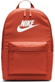Nike Backpack Hernitage BKPK 2.0 BA5879 891 Orange