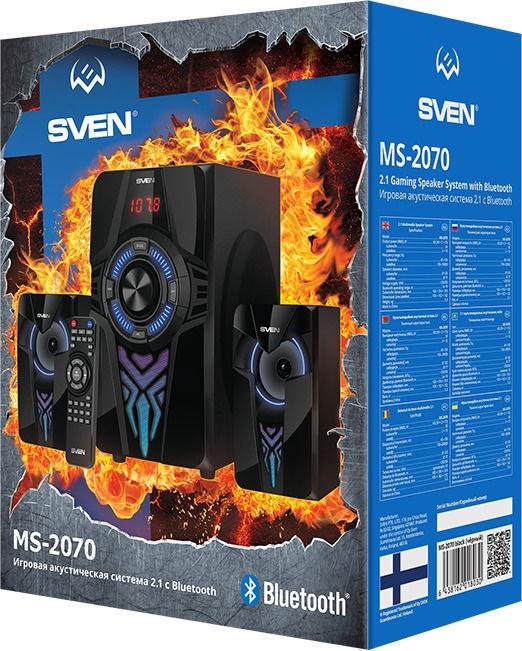 Sven MS-2070