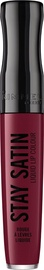 Rimmel London Stay Satin Liquid Lipstick 5.5ml 830