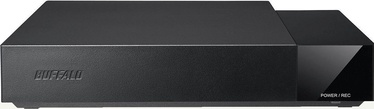 "Buffalo 3.5"" DriveStation Media 2TB Black"