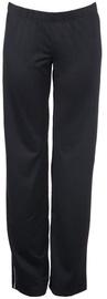 Bars Womens Pants Black 54 M