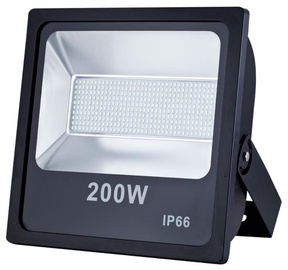 ART External Lamp LED 200W 265V 4000K Black