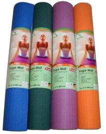 Uniplast Yoga Mat Green