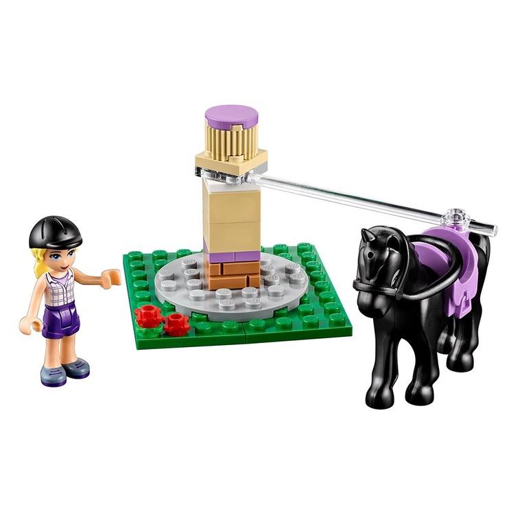 Konstruktors Lego Friends Heartlake Riding Club 41126