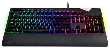 Игровая клавиатура Asus XA01 ROG Cherry MX RGB EN