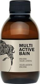 Dear Beard Multi Active Bain Shampoo 250ml