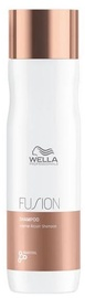 Wella Fusion Intense Repair Shampoo 250ml