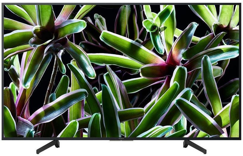 Televizorius Sony KD-43XG7005