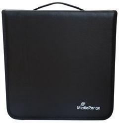 MediaRange CD/DVD Case 400pcs