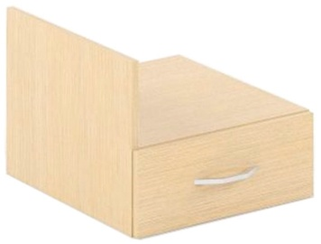 Skyland Simple SC-1V Office Cabinet Legno Light