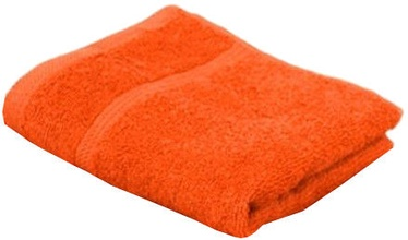 Bradley Towel Bamboo 50x70cm Lux Orange