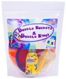Tuban Bubble Rackets & Bubble Rings