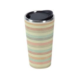 Kelioninis termosinis puodelis 41260, 400 ml