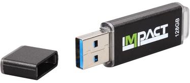 USB atmintinė Mushkin Impact, USB 3.0, 128 GB