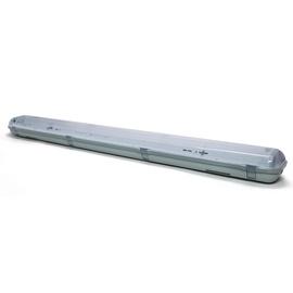 Specialių patalpų šviestuvas Vagner SDH 2X36W IP65