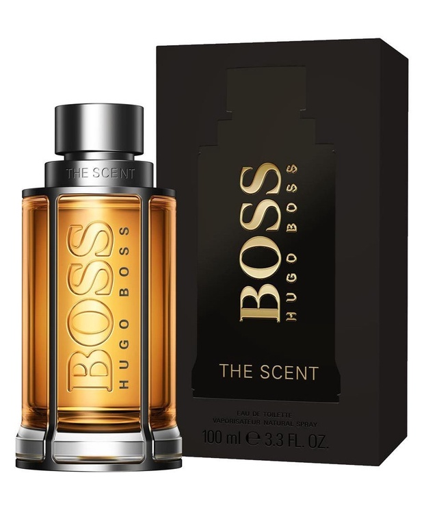 Kvepalai Hugo Boss The Scent 100ml EDT
