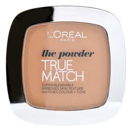 L´Oreal Paris True Match Super Blendable Powder 9g W3