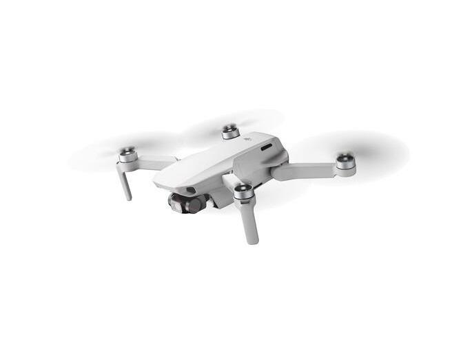 Drons MAVIC MINI 2 DJI