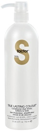 Tigi S Factor True Lasting Colour Conditioner 750ml