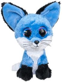 Lumo Stars Fox Blueberry 24cm