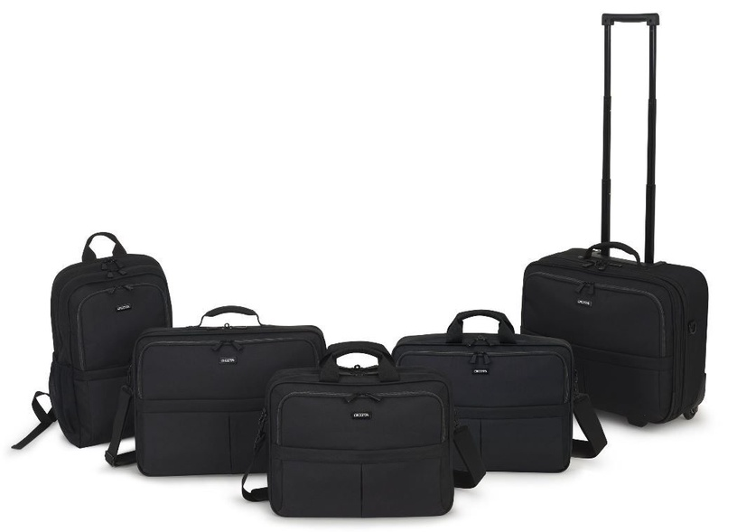 "Dicota Notebook Bag 14-15.6"" Black"