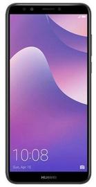 Mobilusis telefonas Huawei Y7 2018 Black, 32 GB