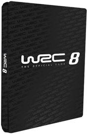 WRC 8 Collectors Edition PS4