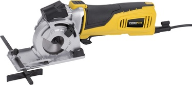 Powerplus POWX1365MB Mini Plunge Saw
