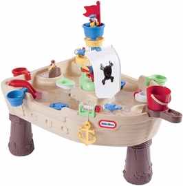 Žaidimų stalas Little Tikes Anchors Away Pirate Ship 628566