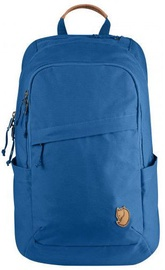 Fjall Raven Backpack Raven 20L Blue