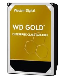 Serveri kõvaketas (HDD) Western Digital Gold 18TB Enterprise Class SATA HDD 512MB WD181KRYZ