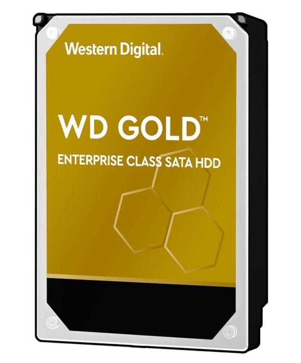 Western Digital Gold 18TB Enterprise Class SATA HDD 512MB WD181KRYZ