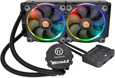 Thermaltake Water 3.0 Riing RGB 240 CPU watercooling