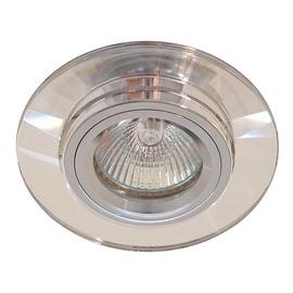 Iebūvējams gaismeklis Vagner SDH RG004A, 50W, balts