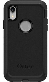 Otterbox Defender Series Back Case For Apple iPhone XR Black