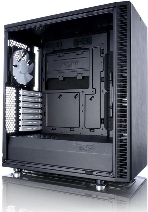 Fractal Design Define C Tower ATX Black FD-CA-DEF-C-BK
