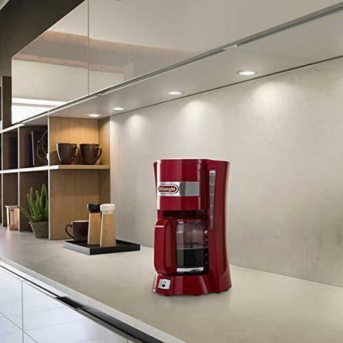 Kavos aparatas De'Longhi ICM14011 Red