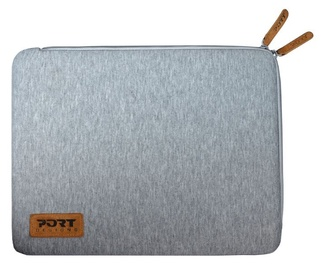 Port Designs Notebook Sleeve 13.3-14'' Grey