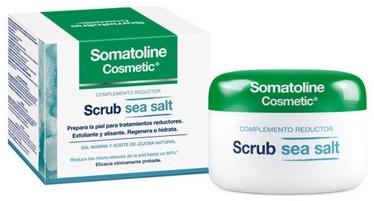 Kūno šveitiklis Somatoline Sea Salt, 350 g