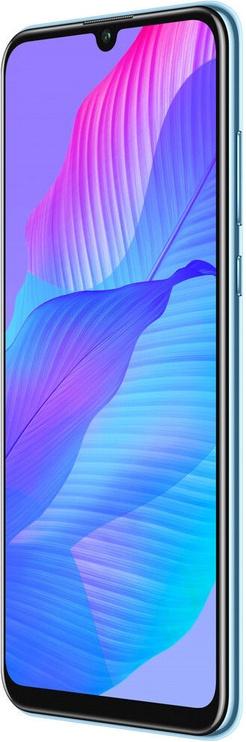 Мобильный телефон Huawei P Smart S, синий, 4GB/128GB