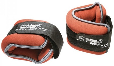 Christopeit Weight Cuffs 2 x 0.5kg