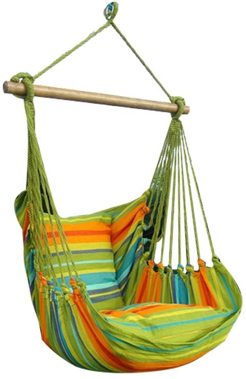 Võrkkiik Home4you Kunayala Hammock Chair 130x127cm