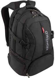 Wenger Laptop Backpack 16'' Black