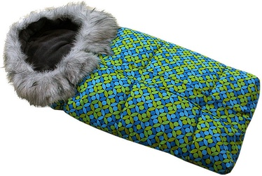 Vaikiškas miegmaišis Babylove Eskimo Sleeping Bag Art.87535