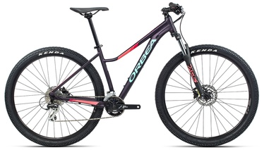 "Dviratis Orbea MX ENT 50 L21017NX, rožinis/violetinis, 17"", 27"""