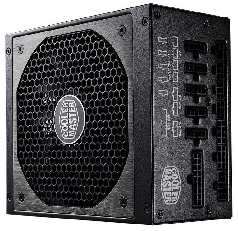 Cooler Master ATX 2.31 Vanguard 1000W RSA00-AFBAG1-EU