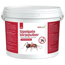 Sipelgate tõrjepulber Baltic Agro, 1 kg