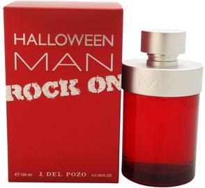 Kvepalai Jesus Del Pozo Halloween Man Rock On 125ml EDT